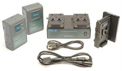 Изображение V-Mount Power Kit