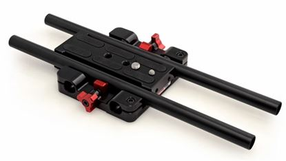"Изображение Studio Baseplate with 12"" rods for Canon C100-C300-C500"