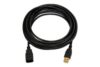 Afbeelding van USB A to A Extension Cable 5 meter