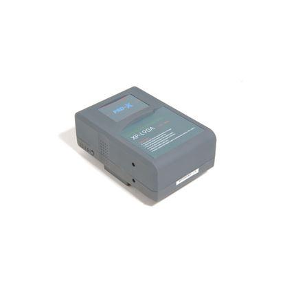 Afbeelding van 3-Stud Switronix 90 AMPhr battery